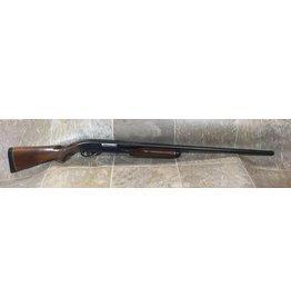 """Remington Remington 870 12ga 2 3/4 wood stock 30"""" blued barrel (S608985V)"""