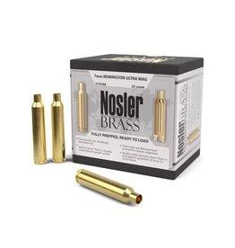 Nosler Nosler Custom Brass 7mm RUM 25ct