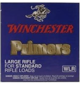 Winchester Winchester WLR Large Rifle Primers/Brick 1000ct