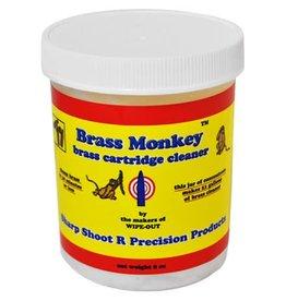 Sharp Shoot-R Sharp Shoot R Precision Brass Monkey Brass Cartidge Cleaner