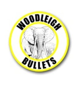 Woodleigh Woodleigh .264dia 6.5mm 140gr PPSN 50 CT Bullet (W80)
