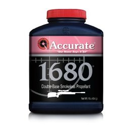 Accurate Accurate 1680 Powder 1lb