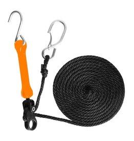 Bihler Flex Bihler Flex Perfect Tie Down Orange