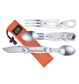 Outdoor Edge Outdoor Edge ChowPal Mealtime Multitool (CPL-10C)