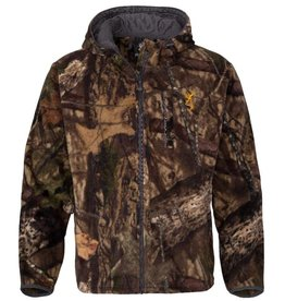 Browning Browning Wasatch-Cb Fleece Jacket