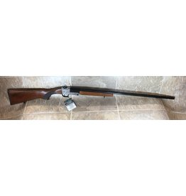 "Lazer Arms Lazer Arms XT11 410ga 3"" 28"" vent rib barrel silver walnut exposed hammer (LA-XT11-WE-28)"