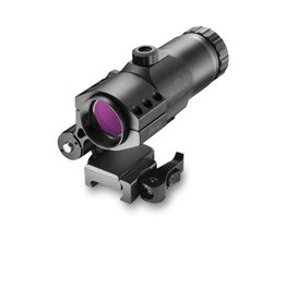 Burris Burris AR-Tripler Gen 2 RED DOT Magnifier