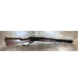 """Winchester Winchester 1892 LRG Loop Carbine 20"""" S 44-40 Rifle wood stock 20"""" blued barrel (534190140)"""