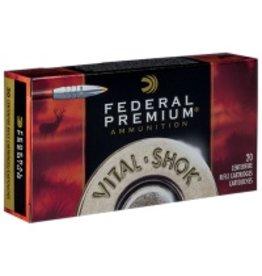 Federal Federal 338 Win Mag 225GR Nosler Accubond (P338A1)