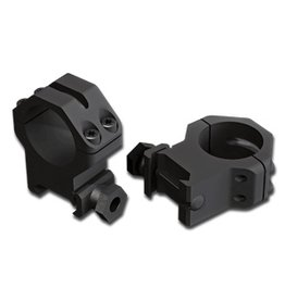 Weaver Weaver Tactical 30mm High Ring 4 hole (48366)