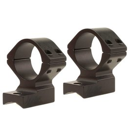 "Talley 1"" High One Piece Ring Mounts For WBY Vanguard"
