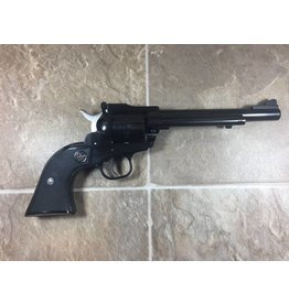 "Ruger Ruger Single-Six Convertible Revolver 22LR/22WMR 6.5"" (0622)"