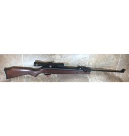 Marksman Grizzly X2 DC Air Rifle combo dual caliber 830 FPS (1073)