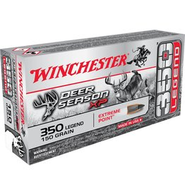 Winchester Winchester 350 Legend 150 gr Deer Season (X350DS)