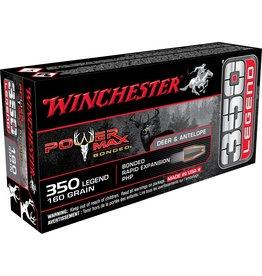 Winchester Winchester 350 Legend 160 gr.