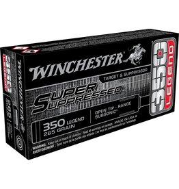 Winchester 350 Legend 265 gr