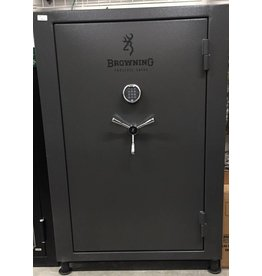 Browning Browning 49 Gun Safe Gray Finish, Electronic Lock