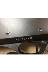 """Scorpio Scorpio SA01 Semi Auto Tact 12GA 19.5""""barrel (SCRP002B)"""