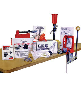 Lee Precision Inc Lee 50th Anniversary Reloading Kit (90050)