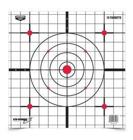 "Birchwood Casey Birchwood Casey Eze-Scorer 12"" Paper Target (37213)"