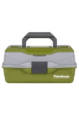 Flambeau Flambeau 1 Tray Hard Tackle (6381TB)