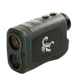 Scorpion Optics Scorpion 500yd Laser Rangefinder with Angle Compensation  (LRF500AC)