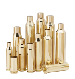 Hornady Hornady 25-06 remington unprimed brass 50 cnt(86251)