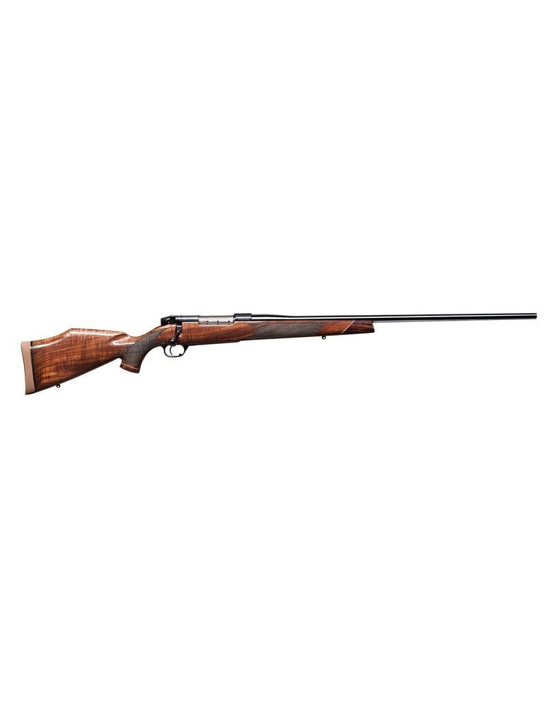 """Weatherby Weatherby Mark V Deluxe 6.5-300 Wby Mag BA 26"""" blued barrel (MDXM653WR60)"""
