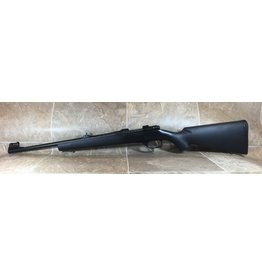 "CZ 527 Carbine 7.62x39 Synthetic Stock  18.5""barrel"