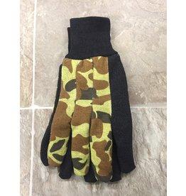 Camo Gloves (CC3-C)
