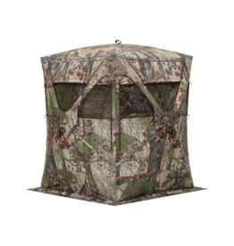 Barronett Barronette Big Mike Backwoods Camo Blind (BM11BW)