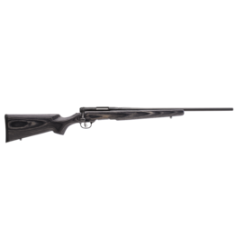 "Savage Arms Savage B-Mag 17 WSM 22"" BBL Stainless Laminate"