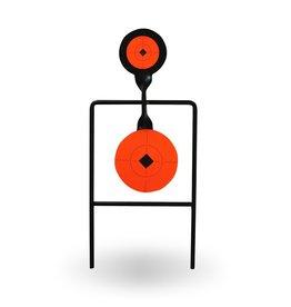Birchwood Casey Birchwood Casey Super Double Mag Handgun Metal Spinner Target (46344)