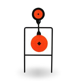 Birchwood Casey Birchwood Casey World of Targets Super Double Mag 44 action (46344)