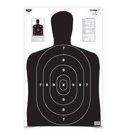 Birchwood Casey Birchwood Casey 37020 Eze- Scorer 23x35 BC-27 Target