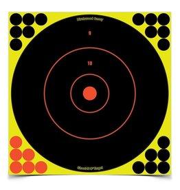 """Birchwood Casey Birchwood Casey Shoot-N-C Bullseye 12"""" Target 12ct (34022)"""