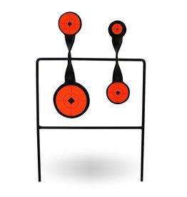 Birchwood Casey Birchwood cassey duplex 22 spinner target (46422)