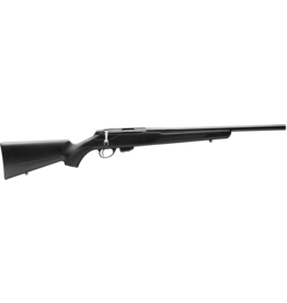 "Tikka Tikka T1X 22LR Bolt Action Rimfire Rifle, 16"" barrel, syn, blued (TF17512A138B28)"