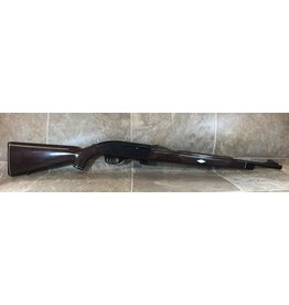 Remington Remington Model 77 22LR nylon stock blued barrel (2577090)