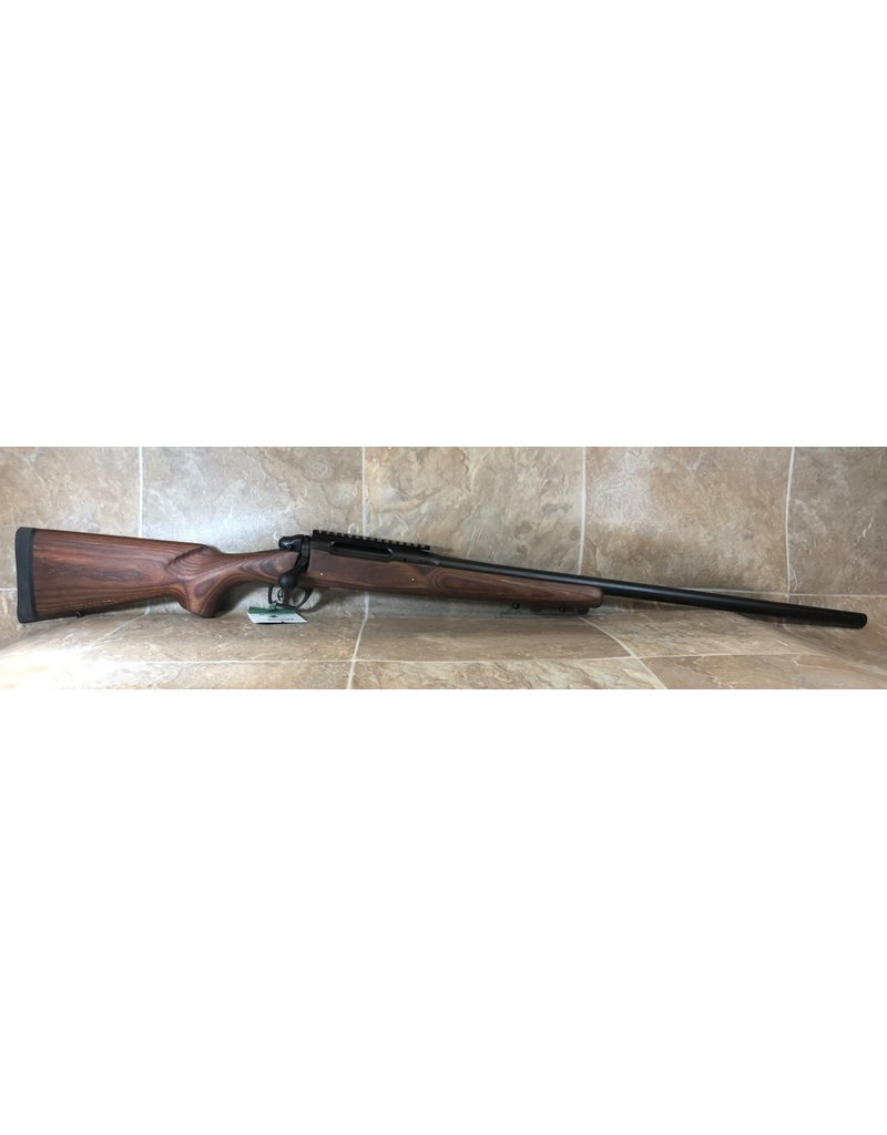 Remington Remington 783 Varmint Rifle 223 Rem Lamintated stock 26