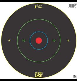 Pro-Shot Pro Shot Splatter Shot 5pk (12B-MC-5PK)