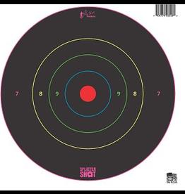 Pro-Shot Pro Shot Splatter Shot 6pk (8BMC6PK)