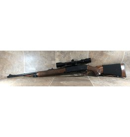 Remington Remington 742 243 win wood stock blued barrel (A7069933)
