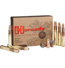 Hornady Hornady Dangerous Game 375 Ruger 300gr DGX Bonded Superformance (82336)