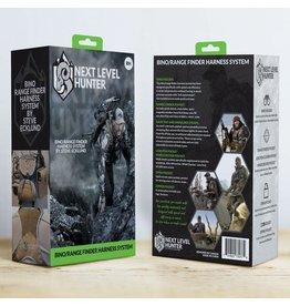 Revolution Next Level Hunter Cordura Bino Harness w/ Rangefinder Pocket (REV-BINOHARNESS)