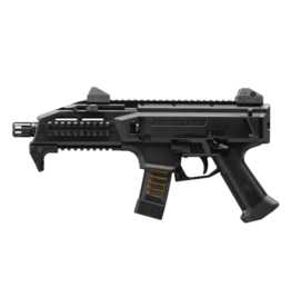 "CZ Scorpion Evo 3 S1 Pistol 9mm 7"" barrel Blk"