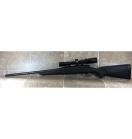 Remington Remington 783 270win blk syn stock blued barrel w/bushnell 3-9x32 scope (RM27473F)