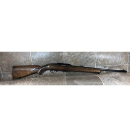 Winchester Winchester Model 100 308 Win SA wood stock blued barrel (112029)