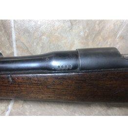 "Husqvarna HVA M96 Sporter 9.3x57 BA wood stock 24""blued barrel (3986)"