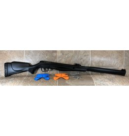 Stoeger Stoeger S4000E .177 cal Sport full power airgun 1200FPS  blk syn stock (S82061E)